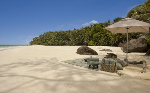 Magnificent Beach Destinations Africa Revealed