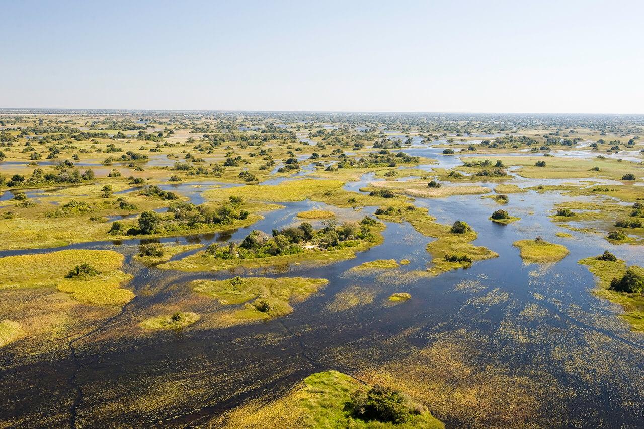 Botswana Africa Revealed