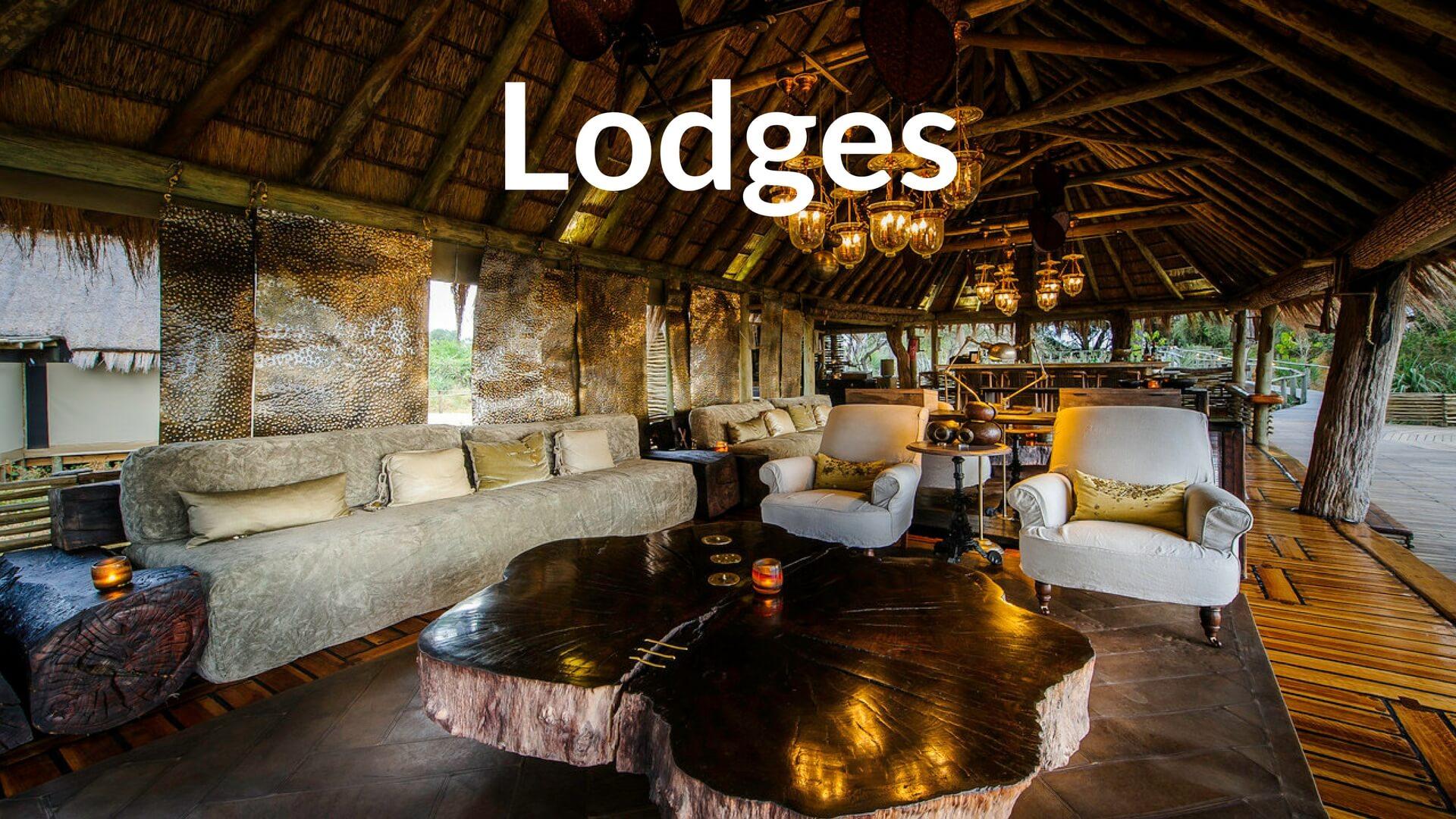 Lodges Africa Revealed