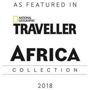 National Geographic Traveller Africa