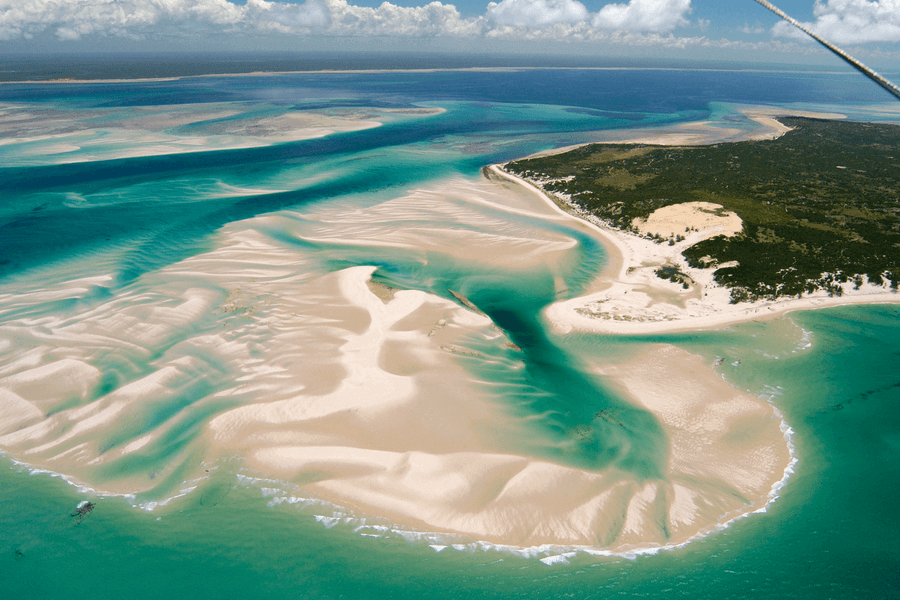 Mozambique Africa Revealed