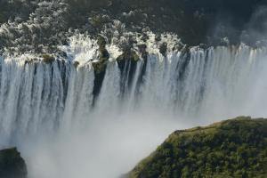 Zambia Africa Revealed