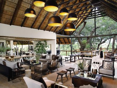 Platinum Lodge Africa Revealed