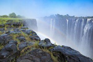 Zambia Victoria Falls Africa Revealed