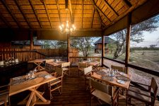 Silver Lodge Africa Revealed
