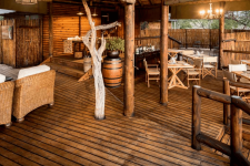 Silver Lodge Package Africa Revealed