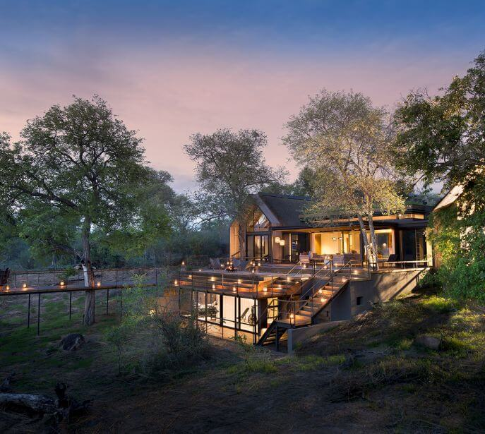 Your Own Private Safari Home Africa Revealed