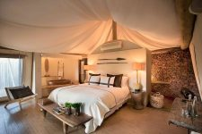 Gold Lodge Africa Revealed