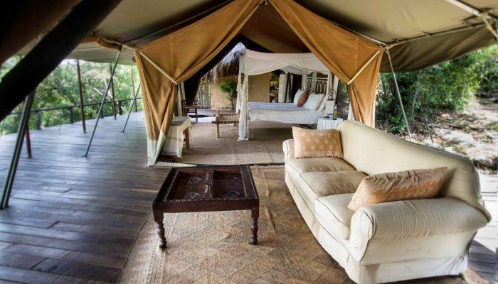 Africa Revealed Mara Special